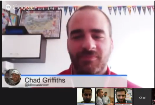 Cloud Camp NE ~ Groton International Hangout